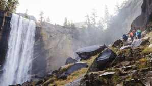 Découvertes Sur La Route De Yosemite Experience Yosemite Blog - Yosem