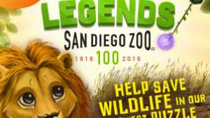 Destaque: San Diego Zoo Experiences | San Diego Zoo