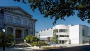 Crocker Art Museum FD77D3C22BAE882D662613F2359BB83C