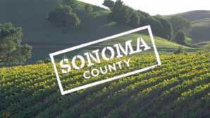 6 Awesome Sonoma County Wine Tasting Experiences Farms & Farmers Markets | Sonoma