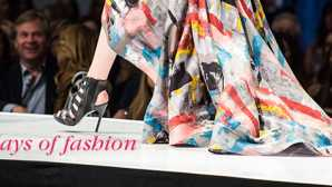 砂漠地帯のイベント Fashion Week El Paseo™ - Palm De