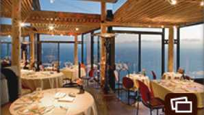 Sierra Mar Fine Dining Big Sur | Post Ranch