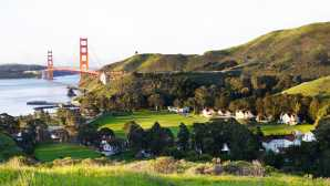 Golden Gate National Recreation Area Special Events