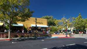 Spotlight: Berkeley Fourth Sreet Shopping, Dining &