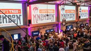 Where to Drink Now in San Francisco Friday Evening Grand Tasting - E