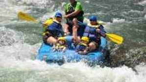 California River Rafting Adventures Fun+for+the+Whole+Family