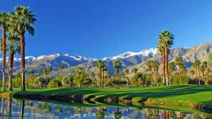 Rancho Las Palmas Resort and Spa  Gay Palm Springs Guide - Gay Bar