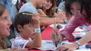 Focus: Los Angeles Getty Center Family Festivals (G
