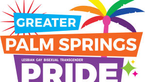 エルパセオ Greater Palm Springs Pride