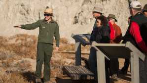 Death Valley Plants & Animals Guided Tours - Death Valley Nati