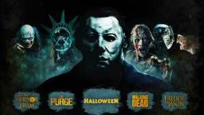 Holiday Events at Theme Parks & Attractions Halloween Horror Nights | Univer_0