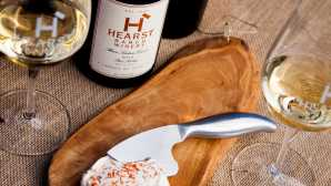 キャッスル Hearst Ranch Winery - Homepage