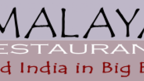 Try Big Bear's Himalayan Cuisine Himalayan Restaurant Menu
