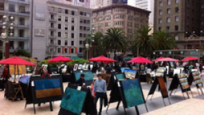 Spotlight: San Francisco  HistoryShopsDining_LuxuryResource_11416