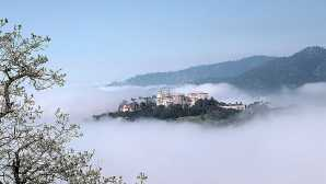 Spotlight: Hearst Castle Home - Hearst Castle