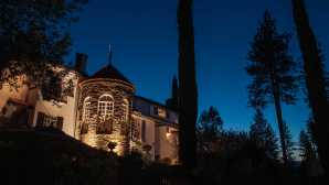 10 Romantic Small Inns and B&Bs Home Page - Château du Sureau