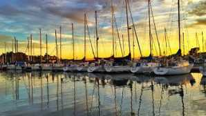 Home Page: Berkeley Waterfront -