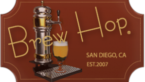 精酿啤酒热潮 Home of the best San Diego Brewe