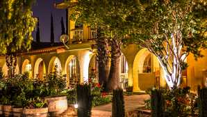 10 piccoli hotel e B&B romantici Homepage - Welcome to the Inn at