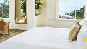 Spotlight: Monterey & Carmel Hotels & Inns in Carmel-by-the-S