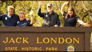 Sonoma County State & City Parks Jack London State Historic Park