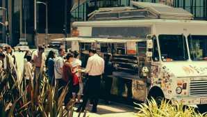 Kogi BBQ Taco Truck & Catering |