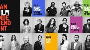 Los Angeles Film Festival LA Film Festival Home - Film Ind