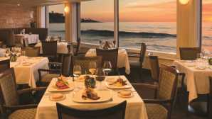 마린 룸 La Jolla Restaurants on the Wate