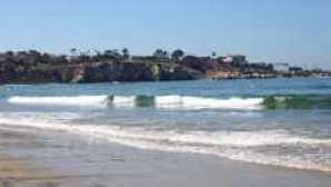라호야의 일몰 명소 La Jolla Shores Beach_0