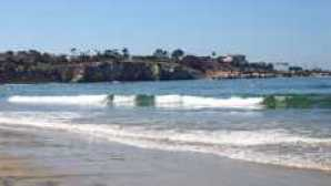 San Diego - Le surf et sa culture La Jolla Shores Beach_1