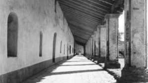 圣巴巴拉:圣丽塔丘陵葡萄酒小径 La Purísima Mission: CCC Histori