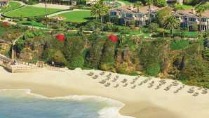 Orange County's Luxury Resorts Laguna Beach Hotel - Orange Coun_0