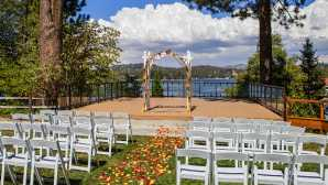 Lake Arrowhead Wedding | Lake Ar
