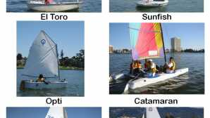 파라마운트 극장 Lake Merritt Boating Center | Bo