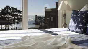 Avvistamento di balene a Mendocino  Lodging | Little River Inn