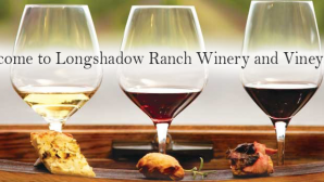 精酿啤酒热潮 Longshadow Ranch Winery