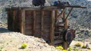 Keys Ranch Lost_Horse_Mine