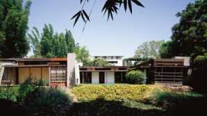 Spotlight: West Hollywood MAK Center for Art and Architect