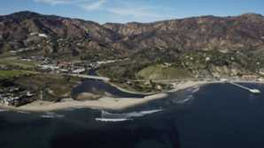 Surfing Hot Spots Malibu - Surfrider Beach | Disco_0
