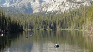 Aguas termales naturales Mammoth Mountain Vacation Packag