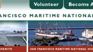 Maritime Park Association - USS