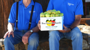 Always in Season: Avocados Meet a Farmer: Brad Visman of Bo