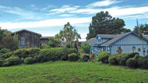 Mendocino Coast Botanical Gardens Mendocino Art Center | Events Ca
