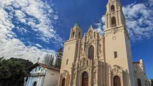 Central Coast Missions Mission Dolores Basilica | Welco