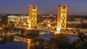 Big City Hotels & Lodgings MoreSacramentoLodgings_LuxuryResource_11416