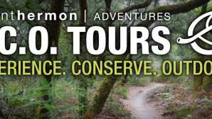 Destaque: Santa Cruz Mount Hermon » Adventures » E.C.