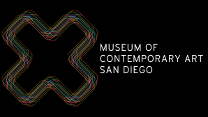 ラホヤ Museum of Contemporary Art San D