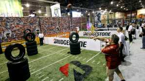 Super-Size California NFL Experience Hours February 5