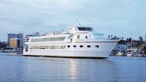 Newport Beach Dining Cruises, Bo
