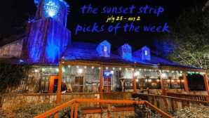 Sunset Strip Nightlife News | The Sunset Strip